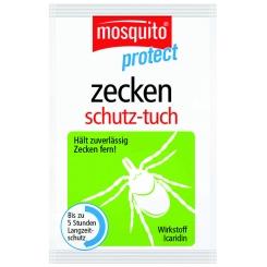 mosquito® protect Zeckenschutz-Tuch
