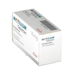 Motilium Filmtabletten