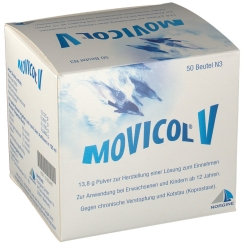 MOVICOL V 13,81 g