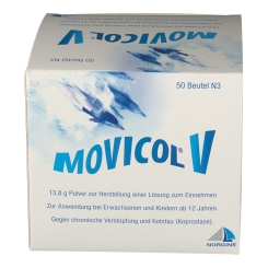 Movicol® V 13,81 g Zitrone/ Limone
