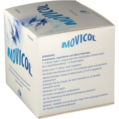 MOVICOL® Zitrone/ Limone