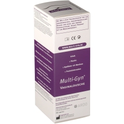 Multi-Gyn® Vaginaldusche