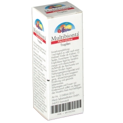 Multibionta® Nutrition Tropfen