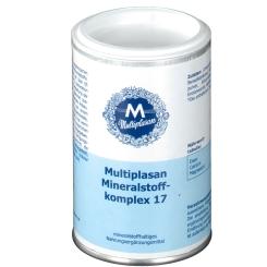 Multiplasan Mineralstoffkompex 17