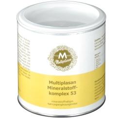 Multiplasan Mineralstoffkomplex 53