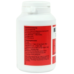 MULTIVITASEL-HK-Tabletten