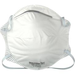 Mundschutz FFP 2 Halbmaske ohne Ventil