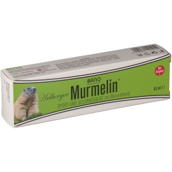 Murmelin Emulsion Arlberger