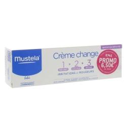 Mustela Baby Creme für Windelwechsel