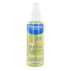 Mustela Baby Massage-Öl Vapo