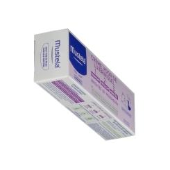 mustela® Bébé Windelwechsel Creme 1-2-3