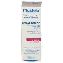 Mustela® Stelaprotect Gesichtscreme