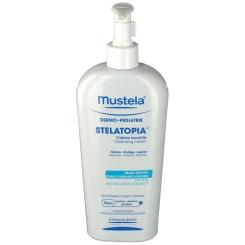 Mustela® Stelatopia Waschcreme