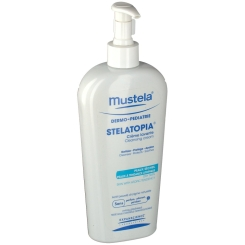 mustela® Stelatopia® Waschcreme