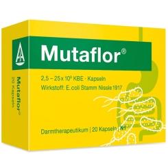 Mutaflor® Kapseln