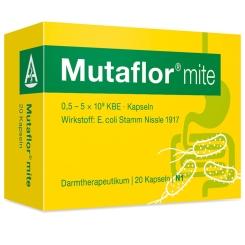 Mutaflor® mite Kapseln