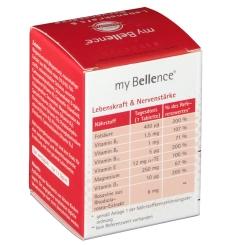 my Bellence® Lebenskraft & Nervenstärke