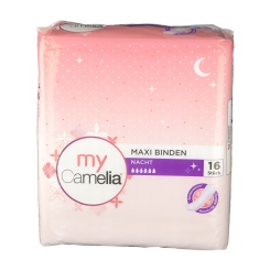 my Camelia® Maxi Binden Nacht