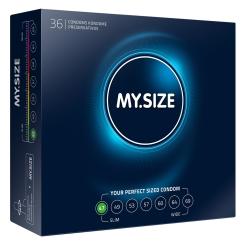 MY.SIZE 47 Kondome