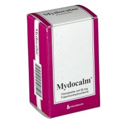 Mydocalm Filmtabletten
