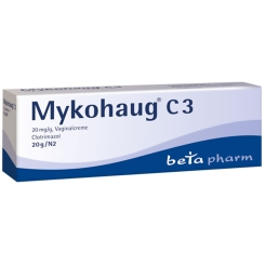 Mykohaug® C3