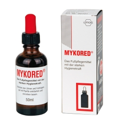 Mykored® Pipettenflasche