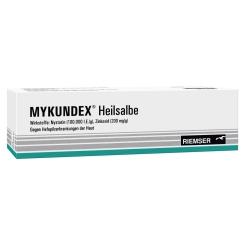 Mykundex® Heilsalbe