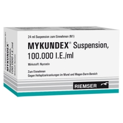 Mykundex® Suspension