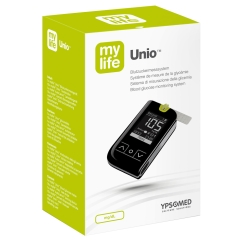 MYLIFE Unio Blutzucker Messsystem mg/dl