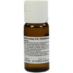 Myrrha Comp. D8/ Belladonna D10 Dilution
