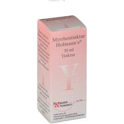 Myrrhentinktur Hofmann's®