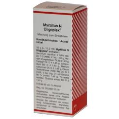 Myrtillus N Oligoplex®
