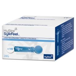 MyStar SylkFeel™ 28G