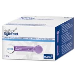 MyStar SylkFeel™ 33G