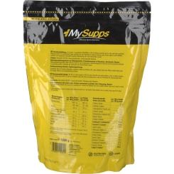 MySupps 100% Rice Protein Neutral