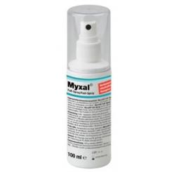 Myxal® Fuß-Spray