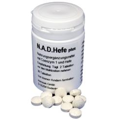 N.A.D. Hefe plus