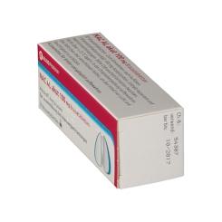NAC AL akut 100 mg Brausetabletten