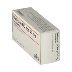 Naltrexon HCL AOP 50 mg Filmtabletten