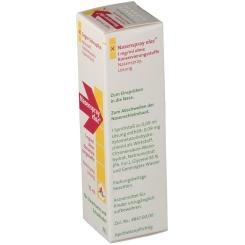 Nasenspray ELAC 1 mg / ml