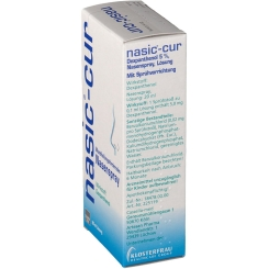 nasic®-cur Nasenspray