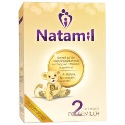 Natamil 2 Folgemilch