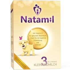 Natamil 3 Kindermilch