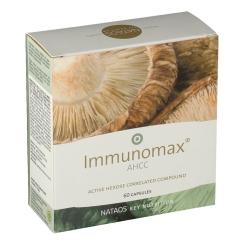 Nataos Key Nutrition Immunomax® AHCC