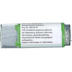 Natrium Muriaticum C200