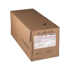 Natriumchlorid-Infusionslösung 154