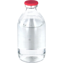 Natriumhydrogencarbonat-Lösung 8,4 % Bernburg
