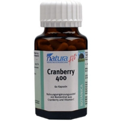 naturafit® Cranberry 400