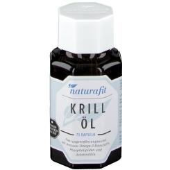 naturafit® Krill-Öl