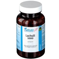 naturafit® Lachsöl 1000